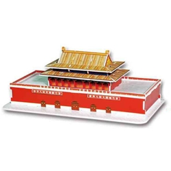 CubicFun - Puzzle 3D Mini - Piata Tien An Men China
