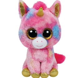Ty - Plus Unicornul Fantasia 24 cm