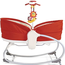 Tiny Love - Sezlong 3in1 Rocker Napper