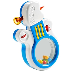 Fisher-Price - Chitara Rock n Roll