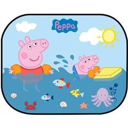 Set 2 Parasolare Peppa Pig