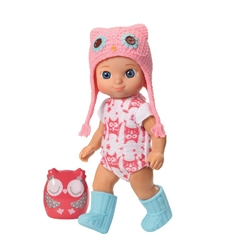 Zapf Creation - Figurina Mini Chou Chou Amy