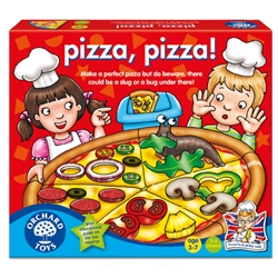 Orchard - Joc Educativ Pizza Pizza!