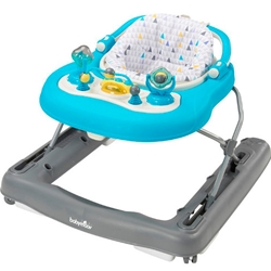 Babymoov - Premergator Walker 2 in 1 Petrole