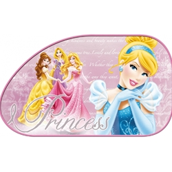 Disney Eurasia - Set 2 Parasolare Auto XL Princess