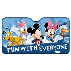 Disney Eurasia - Parasolar pentru Parbriz Mickey and Friends