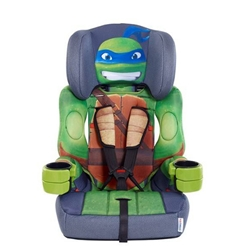Kids Embrace -  Scaun Auto Ninja Turtles 9 - 36 kg