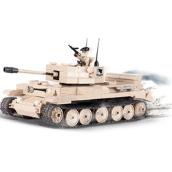 Cobi - Set de Construit Cromwell - World of Tanks