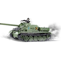Cobi - Set de Construit SU-85 - World of Tanks