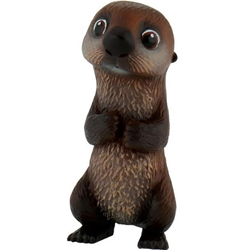 Bullyland - Figurina Otter - Finding Dory