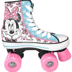Stamp - Patine cu Rotile Minnie Mash-Up 34