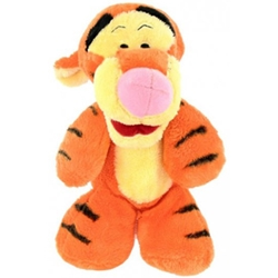 Disney - Mascota de Plus Tigru Flopsies 35 cm