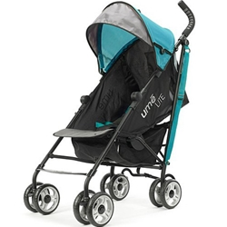 Summer Infant - Carucior Sport Ume Lite Black-Teal