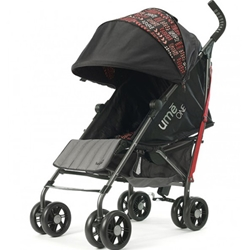 Summer Infant - Carucior Sport Ume One Red