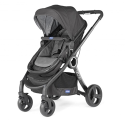 Carucior transformabil 2 in 1 Chicco Urban Plus