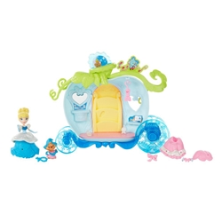 Hasbro - Set Disney Princess - Cinderella's Bibbidi Bobbidi Carriage