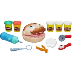 Hasbro - Joc Play-Doh Doctor Drill n Fill Dentist