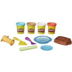 Hasbro - Set Play-Doh Playful Pies