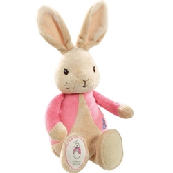 Rainbow Design - Flopsy Rabbit - Jucarie din Plus 26cm