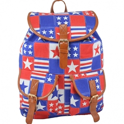 LaRue - Rucsac Urban Flag Union Jack