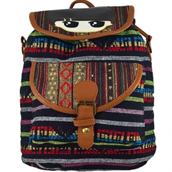 LaRue - Rucsac Urban Romanitze 2in1 Tricolor