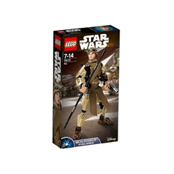 Lego - Star Wars - Figurina Rey 75113