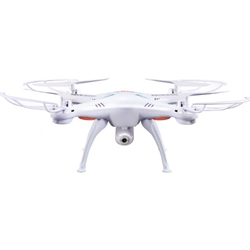 Syma - Quadcopter cu Camera Video HD Alb