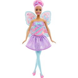 Mattel - Papusa Barbie Fairy Candy