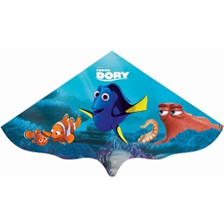 Gunther - Zmeu Finding Dory