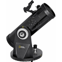 National Geographic - Telescop Compact 76/350 mm
