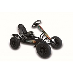 Dino Cars - Kart cu PedaleJunior AF Hot Rod