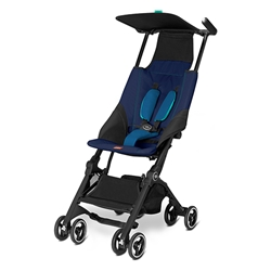 GB -  Carucior GB Pockit Seaportblue