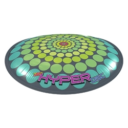 Spin Master - Disc Gonflabil Zburator Air Hogs Hyper Disc Dot