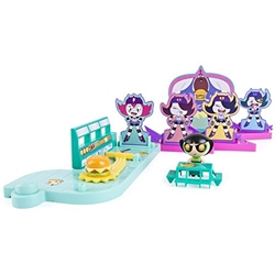 Spin Master - Powerpuff Girls - Set Story Maker Dine and Dash