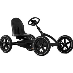 BERG Toys - Kart Buddy Black Edition