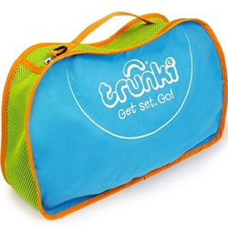 Trunki - Geanta Tidy Blue