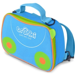 Trunki - Geanta Lunch Blue