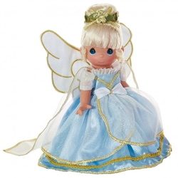 Precious Moments - Papusa Decor Inger Blond