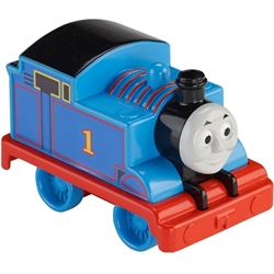Mattel - Locomotiva Thomas Push Along