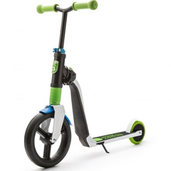 Rainbow Design - Trotineta 2-in-1 Scoot & Ride HighwayFreak 3-6 ani