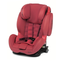 Be Cool - Scaun Auto Copii Thunder Isofix