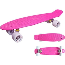Kidz Motion - Skateboard All Age Roz