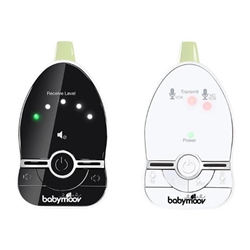 Babymoov - Interfon New Easy Care cu Lampa de Vegh