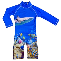Swimpy - Costum de Baie Coral Reef 86-92