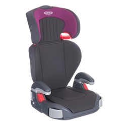 Graco - Scaun Auto Junior Maxi Royal Plum 15-36 kg