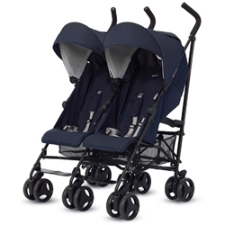Inglesina - Carucior Twin Swift