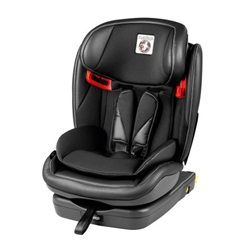 Peg Perego - Scaun Auto Viaggio 1-2-3 Via Licorice 9-36 kg