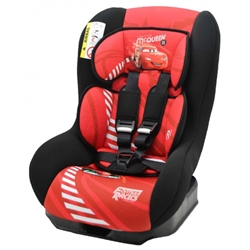 Nania - Scaun Auto Safety Plus NT Disney Cars