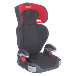 Graco - Scaun Auto Junior Maxi Pompeian Red 15-36 kg
