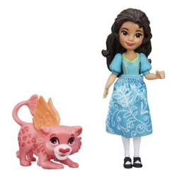 Hasbro - Figurina Disney Princess Isabell din Avalor